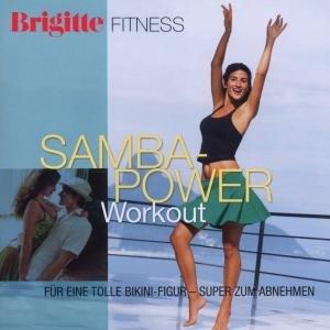 BRIGITTE Samba Power Workout