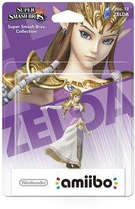 amiibo Smash Zelda. Für Nintendo
