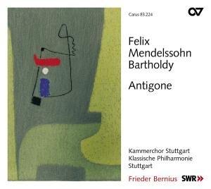 Antigone-Schauspielmusik