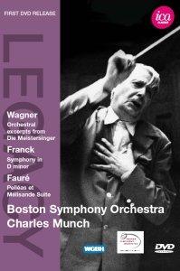 Wagner/Franck/Faure