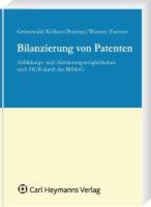 Bilanzierung von Patenten