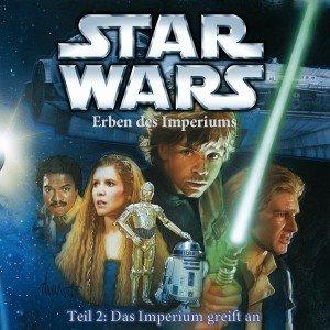 Erben Des Imperiums-Teil 2: