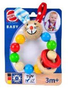 Eichhorn 100017009 - Heros Baby: Greifling, Motiv: Hase