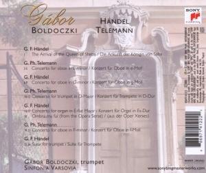 Händel/Telemann