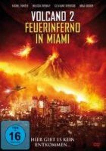 Volcano 2-Feuerinferno In Miami