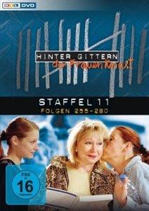 Hinter Gittern - Der Frauenknast: Staffel 11