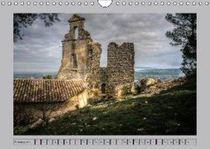 A Look at the Provence (Wall Calendar 2015 DIN A4 Landscape)