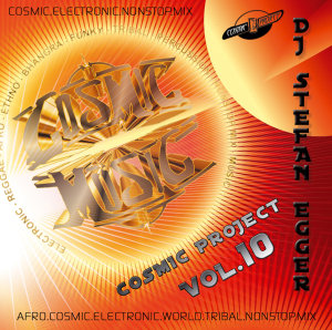 Cosmic Project Vol.10