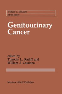 Genitourinary Cancer