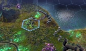Sid Meiers Civilization: Beyond Earth inkl. Exoplaneten-Map-Pack