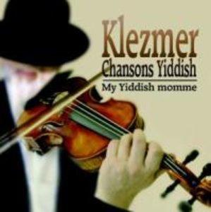 Klezmer-Chansons Yiddish