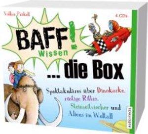 Baff! Wissen-Die Box