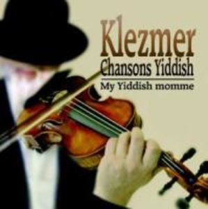 Klezmer-Chansons Yiddish