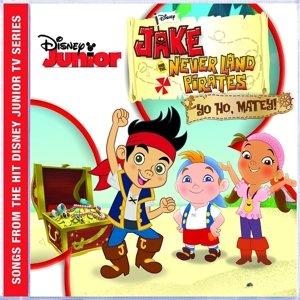 Jake And The Never Land Pirates: Yo Ho,Matey
