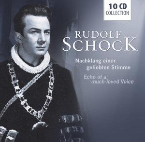 Rudolf Schock: Nachklang einer Stimme