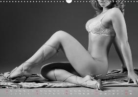 Erotic Fingerprints - Remarkable Skin Impressions (Wall Calendar - zum Schließen ins Bild klicken