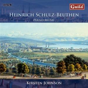 Schulz-Beuthen Klavierwerke