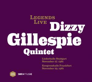 Live at the Liederhalle Stuttgart Nov.27,1961