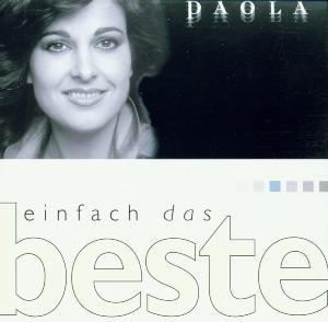 Einfach Das Beste-Paola