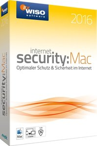 WISO Internet Security 2016 Mac