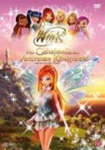 Winx Club (DVD)