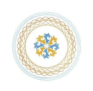 Ravensburger 29774 - Spiral-Mandala-Designer Midi