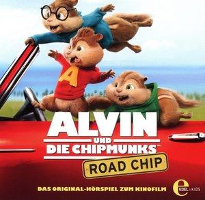 (4)Original Hörspiel z.Kinofilm-Road Chip