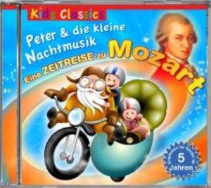 Eine Zeitreise zu Mozart Peter und