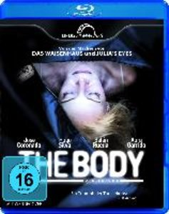 The Body-Blu-ray Disc
