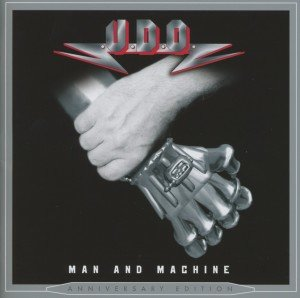 Man And Machine (Re-Release+Bonus)
