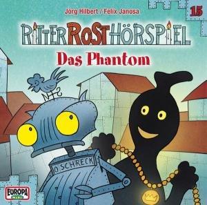 15/Das Phantom