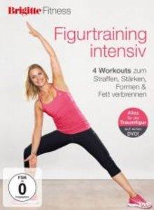 Brigitte Fitness - Figurtraining intensiv