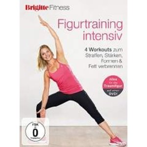 Brigitte Fitness - Figurtraining intensiv