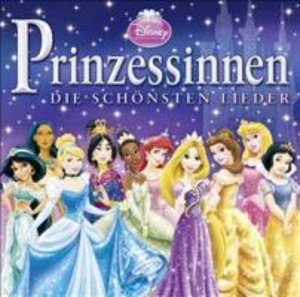 Die Schönsten Lieder - Deutsche Version
