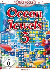 Red Rocks: Ocean Jewels 3