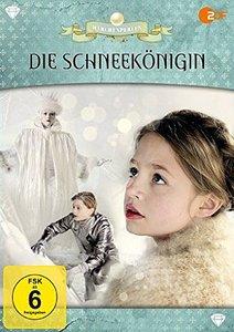 Die Schneekönigin (Märchenperlen)