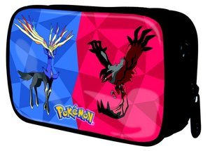 Pokemon X/Y Universal DS Essentials Kit