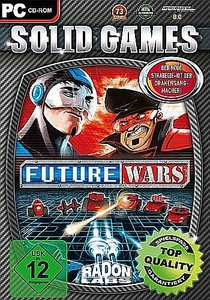 Future Wars - SOLID GAMES