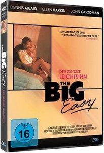 The Big Easy - Der große Leichtsinn
