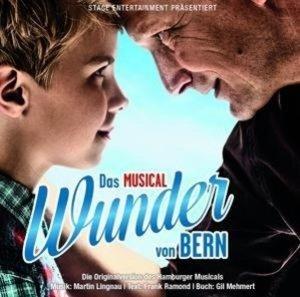 Das Wunder von Bern - Das Musical