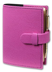 Carla Prestige Taschen-Terminkalender Club 2016 rosa
