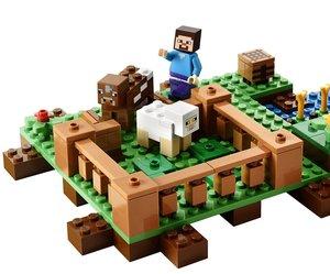 LEGO ® - Lego Minecraft 21114 - Farm