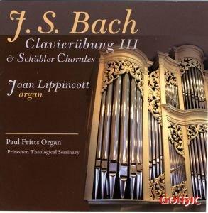 Clavierübung III & Schübler Chorales