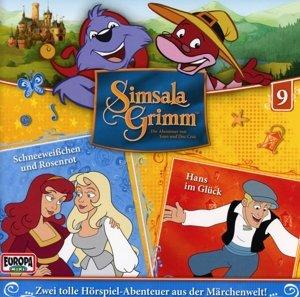 09/Schneeweißchen und Rosenrot/Hans im Glück