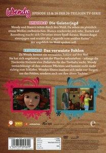 (8)DVD z.TV-Serie-Die Geisterjagd