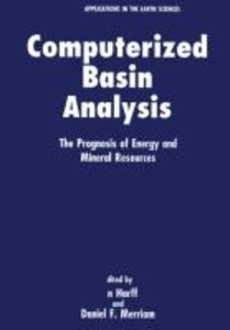 Computerized Basin Analysis