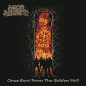 Once Sent From The Golden Hall (180g black vinyl)