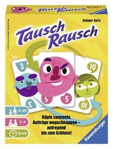 Tauschrausch Ravensburger® Kartenspiele