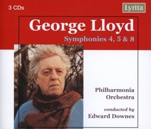 Lloyd Sinf.4+5+8
