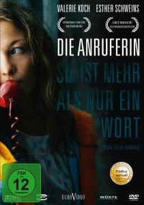 Die Anruferin (DVD)
